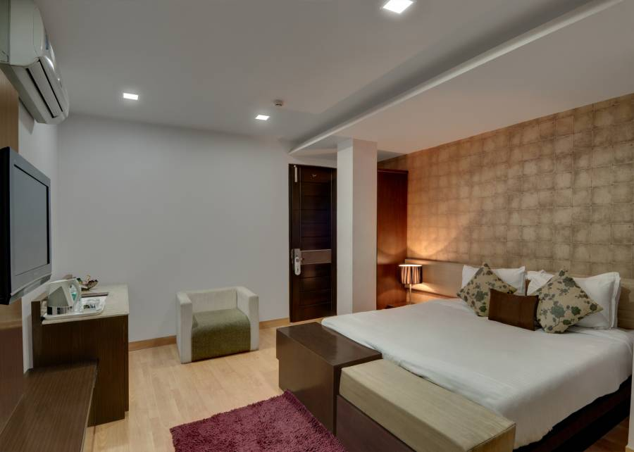 The White Klove, New Delhi, India, what is a hostel? Ask us and book now in New Delhi