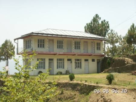 Treetops, Almora, India, India hotels and hostels