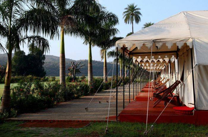 Ummaid Bagh Resort, Bundi, India, India hotels and hostels