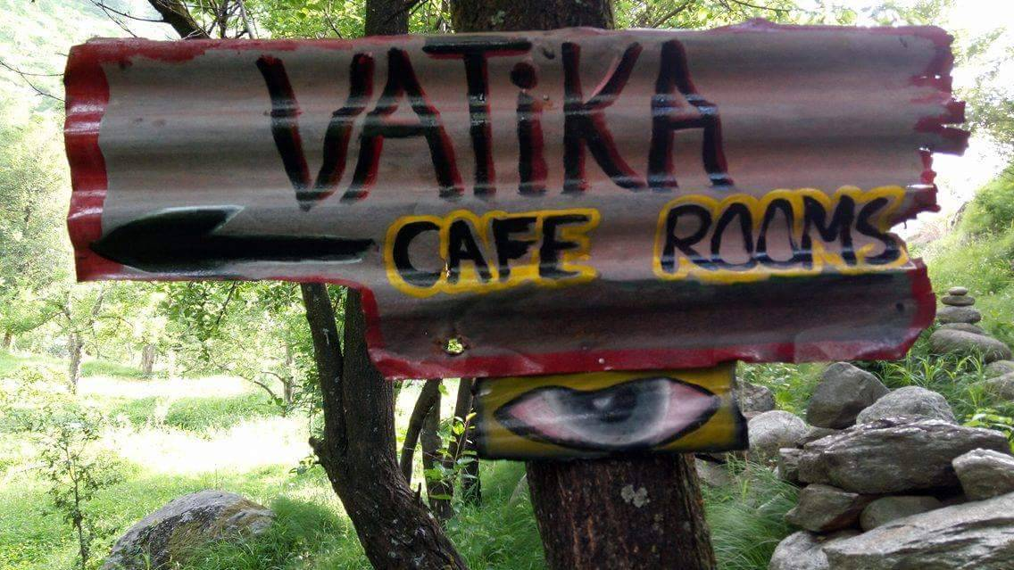 Vatika Hostel, Manali, India, India hotels and hostels