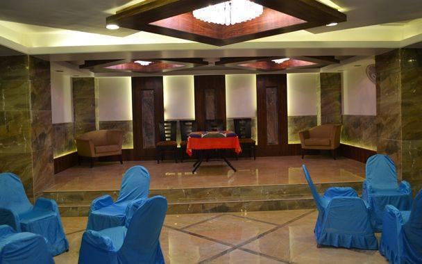 Vega Inn Hotel, Ajmer, India, India hotels and hostels