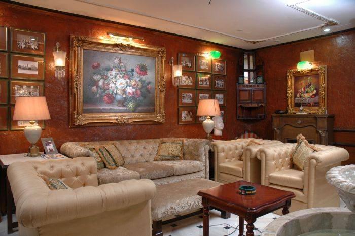 Villa 29, Delhi Cantonment, India, India hotely a ubytovny
