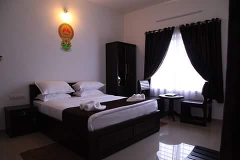 Vythiri Palace Resort, Wayanad, India, India oteller ve pansiyonlar