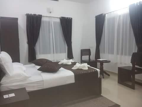 Vythiri Palace Resort, Wayanad, India, Lüks otellerden genişleyen hanlara kadar her şeyi keşfedin içinde Wayanad