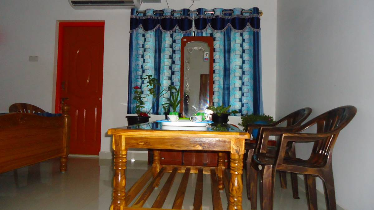Yelagiri Farm House Hotel, Chennai, India, India hotels and hostels