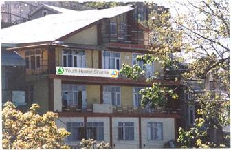 Shimla Youth Hostel, Shimla, India, India 호텔 및 호스텔