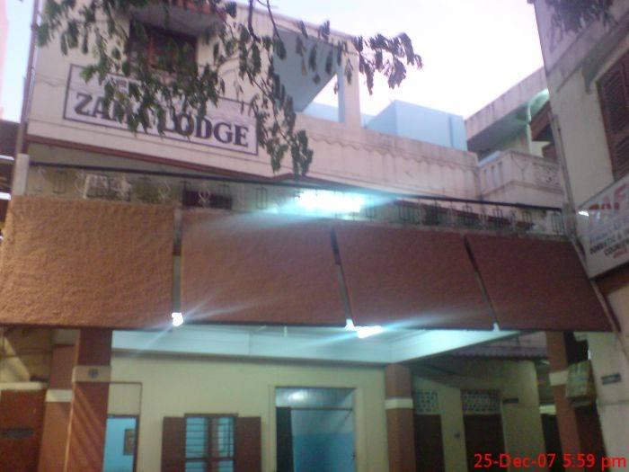 Zama Lodge, Chennai, India, India hotels and hostels