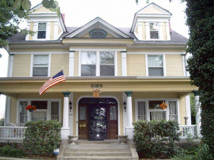 All Nations Bed and Breakfast, Indianapolis, Indiana, family friendly vacations in Indianapolis
