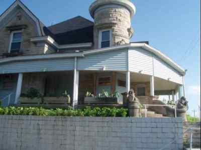 Rosemount Motel, Bedford, Indiana, Indiana Hotels und Herbergen