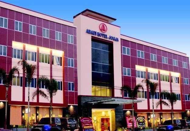 Abadi Hotel, Yogyakarta, Indonesia, Indonesia hotels and hostels