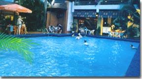 Airlangga Hotel, Yogyakarta, Indonesia, Indonesia hostels and hotels