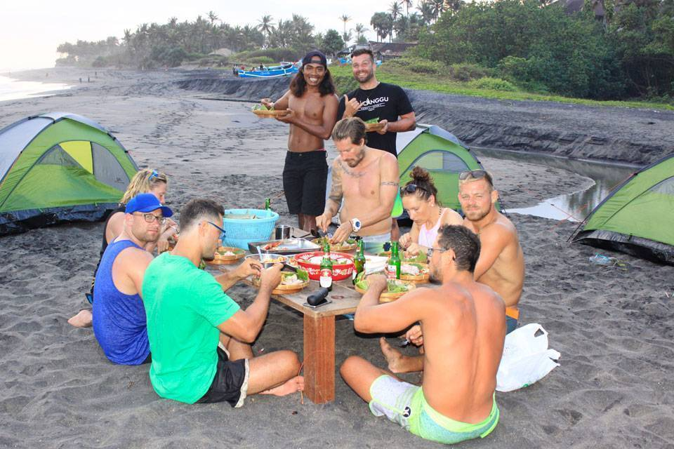 Bali Outdoor, Banjar Seseh, Indonesia, Indonesia hôtels et auberges