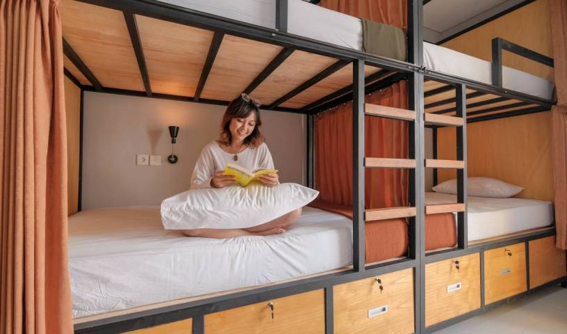 Canggu Castle - Search available rooms for hotel and hostel reservations in Badung 14 photos
