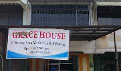 Grace Hostel Padang - Search available rooms for hotel and hostel reservations in Koto Padang 8 photos