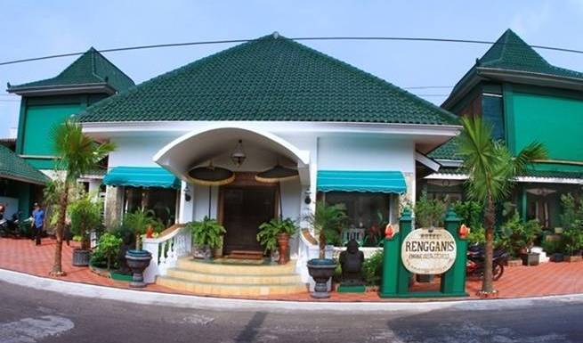 Hotelrengganis Yogyakarta - Search for free rooms and guaranteed low rates in Yogyakarta 10 photos