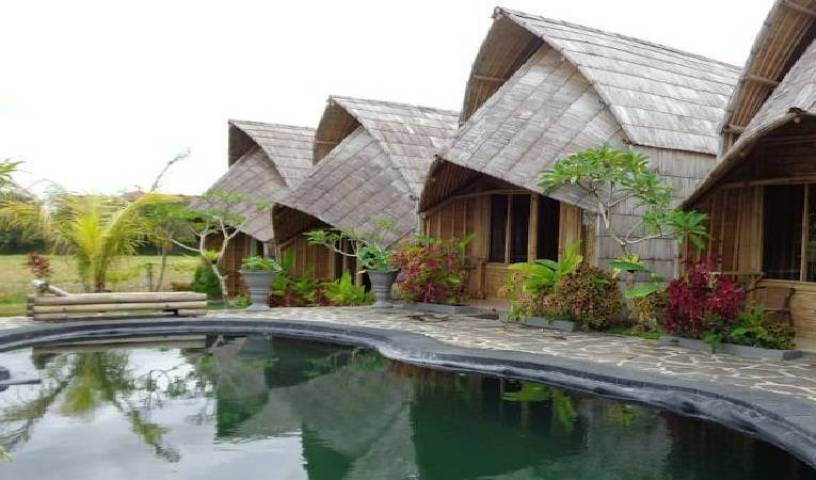 Laksmi Ecottages Ubud - Search for free rooms and guaranteed low rates in Ubud 13 photos