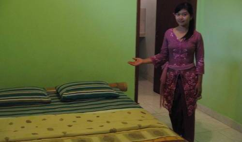 My Villa Purnama - Get low hotel rates and check availability in Kutabali 4 photos