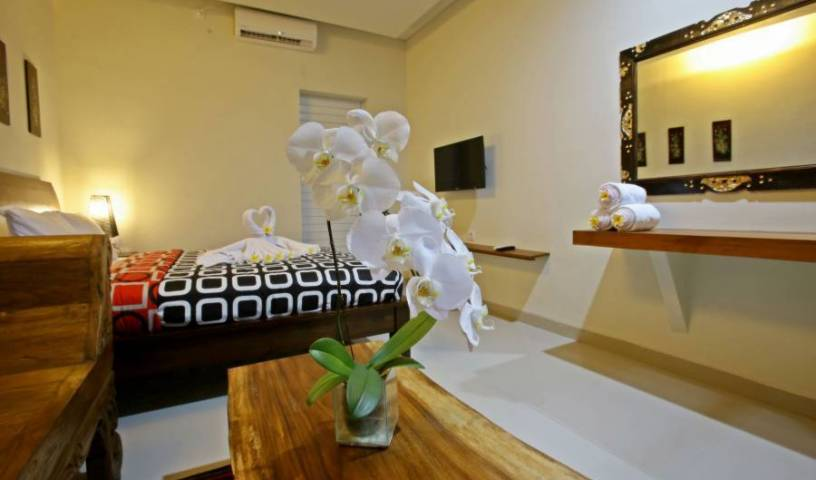 Rai House Sanur - Search available rooms for hotel and hostel reservations in Sanur 12 photos