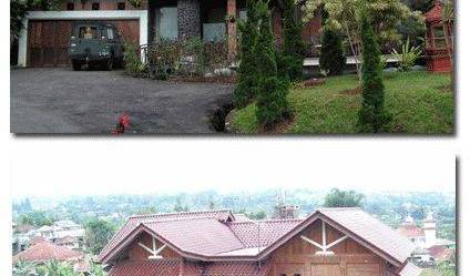 Rumahdesa Bed and Breakfast - Get low hotel rates and check availability in Cisarua 5 photos