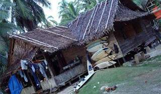 Surf Camp Siberut - Search available rooms for hotel and hostel reservations in Koto Padang 8 photos