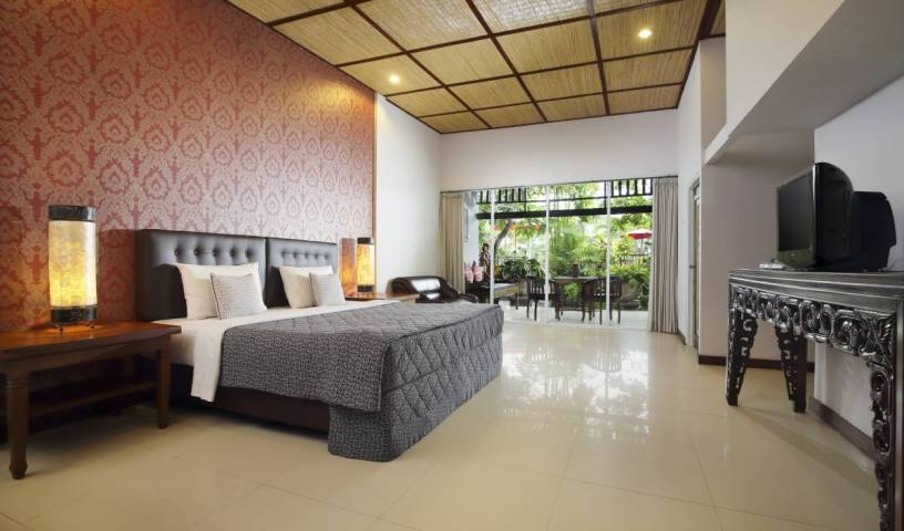 Taman Harum Hotel - Search for free rooms and guaranteed low rates in Ubud 43 photos