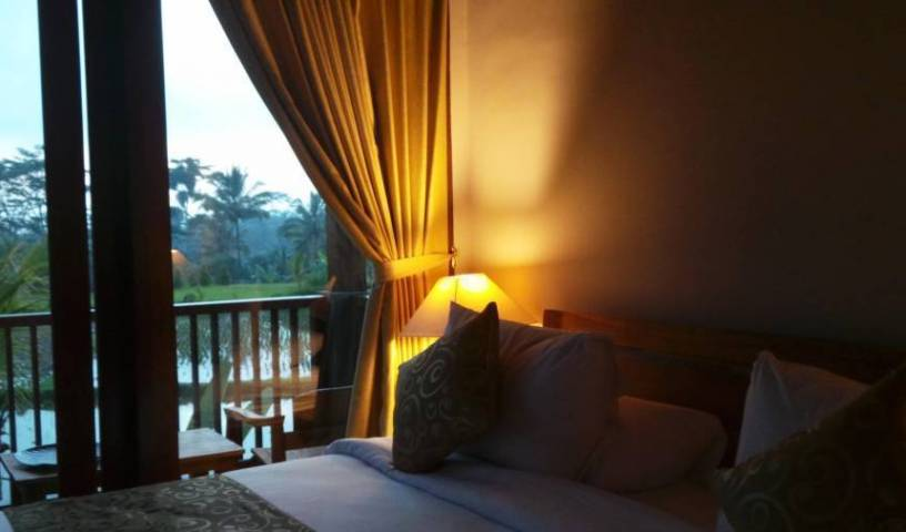 Villa Kemuning Ubud - Search for free rooms and guaranteed low rates in Tebangan 12 photos