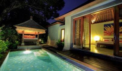 Villa Victoria - Get low hotel rates and check availability in Singaraja, hotel bookings 1 photo