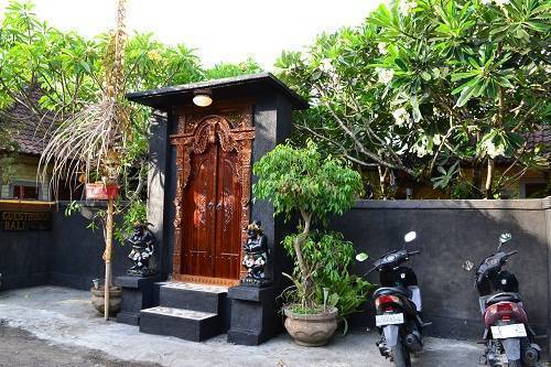 Dana Guesthouse Bali, Kutabali, Indonesia, Indonesia hotels and hostels