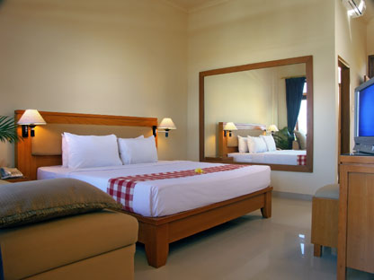 Febris Hotel And Spa, Singaraja, Indonesia, Indonesia hotels and hostels