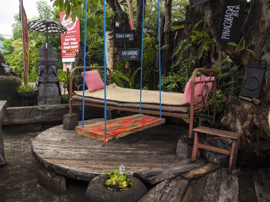Funkyplace, Banjar Kelod Kauh, Indonesia, what are the safest areas or neighborhoods for hotels in Banjar Kelod Kauh