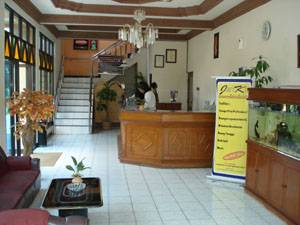 Hotel Borobudur, Yogyakarta, Indonesia, best resorts, spas, and luxury hostels in Yogyakarta
