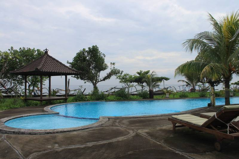 Hotel Uyah Amed and Spa, Amed, Indonesia, Indonesia hotels and hostels