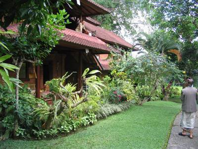 Indraprastha Home Stay, Ubud, Indonesia, hostels with handicap rooms and access for disabilities in Ubud