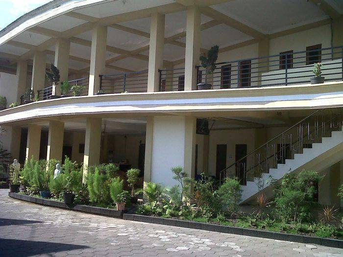 King Hotel, Yogyakarta, Indonesia, have a better experience, book with HostelTraveler.com in Yogyakarta