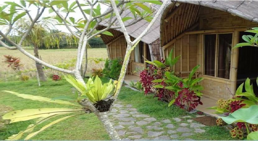 Laksmi Ecottages Ubud, Ubud, Indonesia, best booking engine for hotels in Ubud