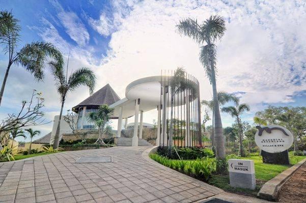 Mahagiri Dreamland Villas and Spa, Jimbaran, Indonesia, discount hotels in Jimbaran