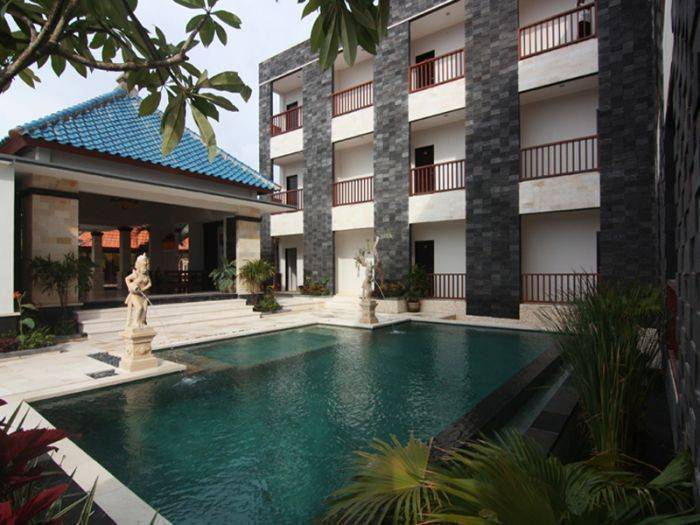 Mamo Hotel, Pecatu, Indonesia, Indonesia hostels and hotels