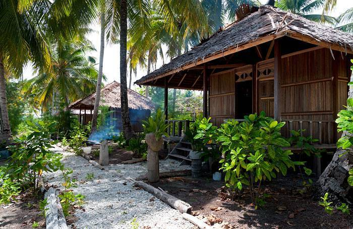 Miosba Homestay, Sorong, Indonesia, Indonesia hotels and hostels