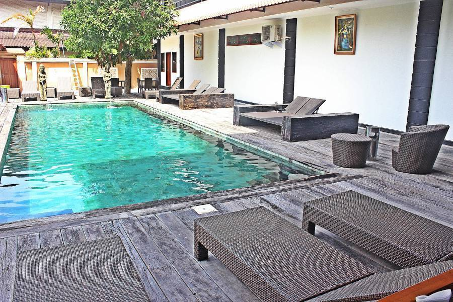 Mirah Hostel, Kuta, Indonesia, top 10 cities with hotels and hostels in Kuta