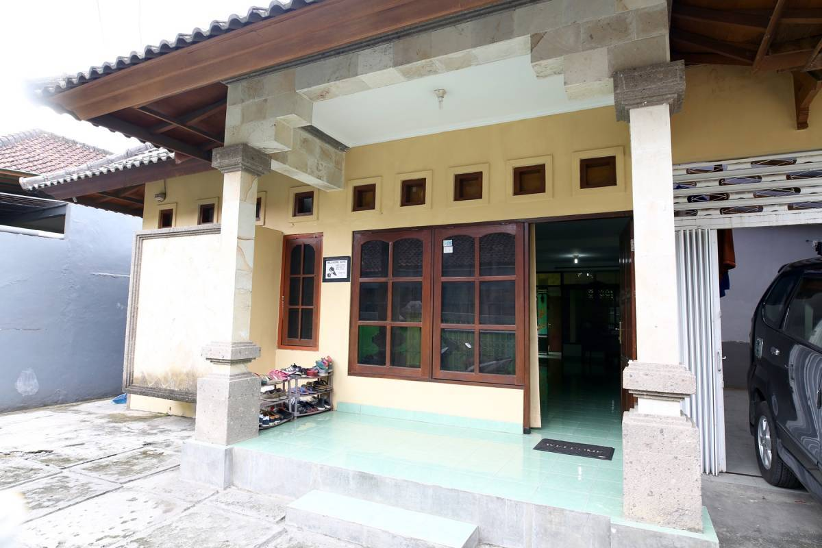 Morotai Camp Hostel, Denpasar, Indonesia, guaranteed best price for hotels and hostels in Denpasar