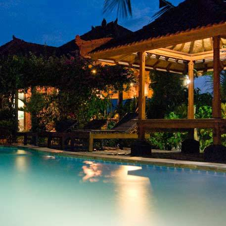 Mumbul Guesthouse, Anturan, Indonesia, Indonesia hotels and hostels