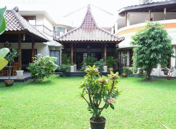 Narwastu Guest House, Jakarta, Indonesia, Indonesia hotels and hostels