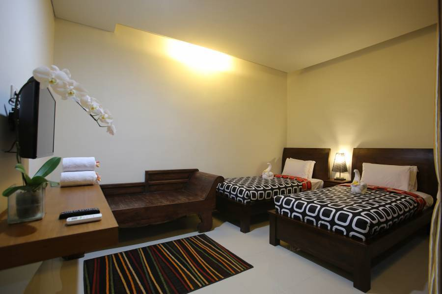 Rai House Sanur, Sanur, Indonesia, coolest hostels in the world in Sanur