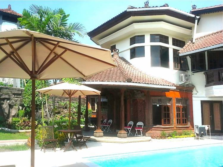Rising Sun Bali Bed and Breakfast, Sanur, Indonesia, Indonesia hotels and hostels