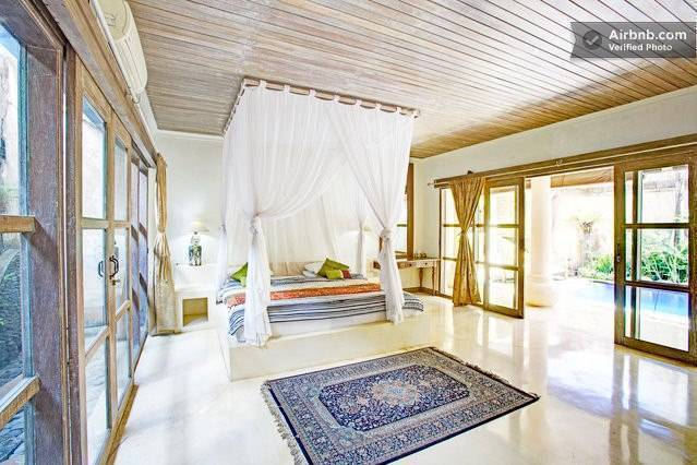 Rumah Bajan, Badung, Indonesia, all inclusive hotels and specialty lodging in Badung