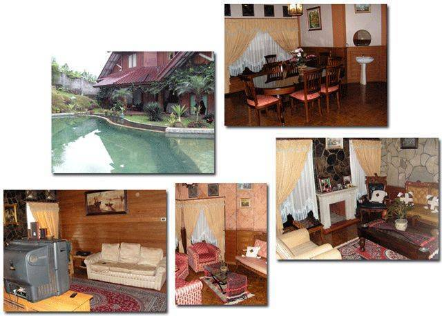 Rumahdesa Bed and Breakfast, Cisarua, Indonesia, plan your trip with Instant World Booking, read reviews and reserve a hotel in Cisarua