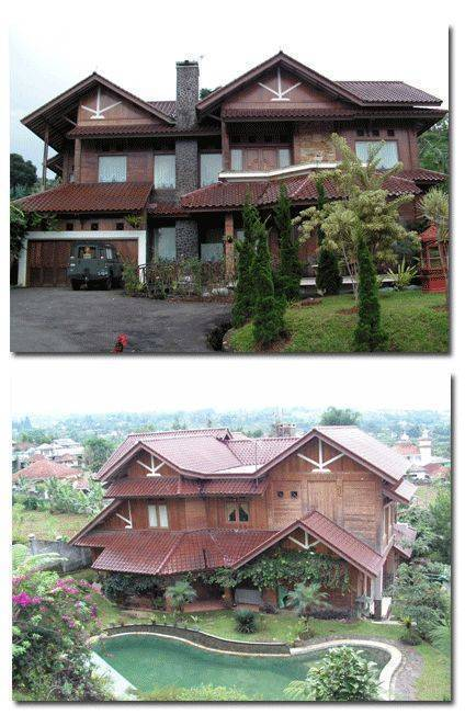 Rumahdesa Bed and Breakfast, Cisarua, Indonesia, Indonesia hotels and hostels