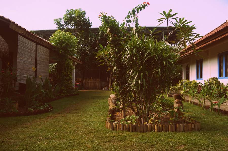 Same Same - Bungalows, Kuta, Indonesia, alternative hotels, hostels and B&Bs in Kuta