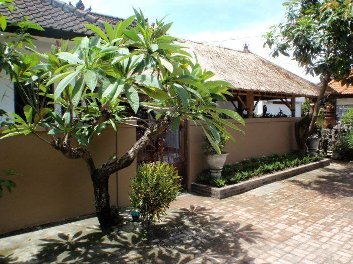 Sindu Guest House, Sanur, Indonesia, Indonesia hotels and hostels