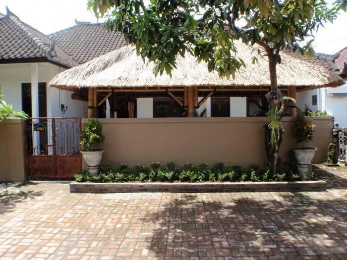 Sindu Guest House, Sanur, Indonesia, Nejbezpečnější hotely v bezpečném prostředí v Sanur